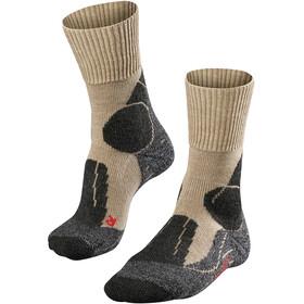Falke TK1 Trekking Socks Women nature melange